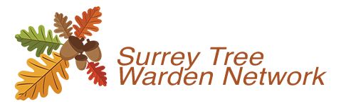Surrey Tree Warden Network logo
